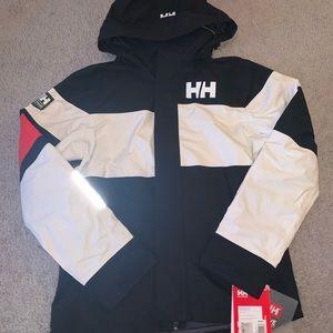 stor rabatt konkurrenskraftigt pris beställa online Helly Hansen Jackets & Coats   Brand New Salt Light Sailing Jacket ...